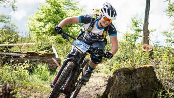Bosch eMTB-Challenge goes Salzkammergut-Trophy
