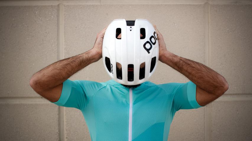 POC Ventral SPIN Aero Helm 2018