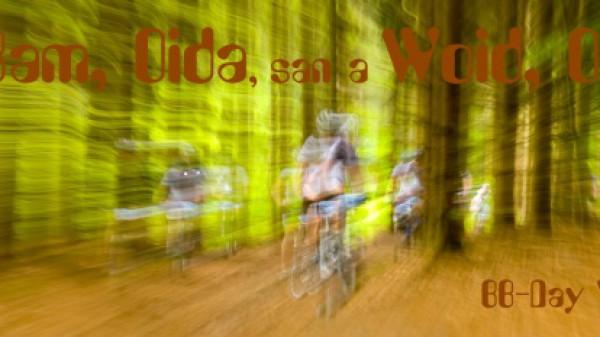 Bikeboard Day VII