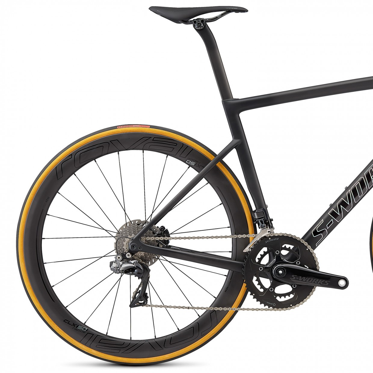 Tarmac SL6 Disc Men, BLK/SILHLG, € 9.999,-