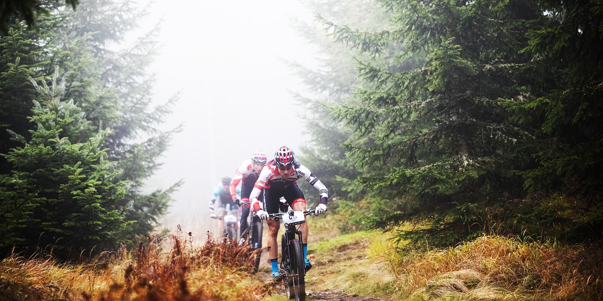 Masiv MTB Stage Race