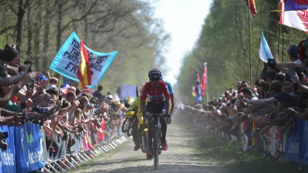Paris - Roubaix 2018 - BB-Ticker