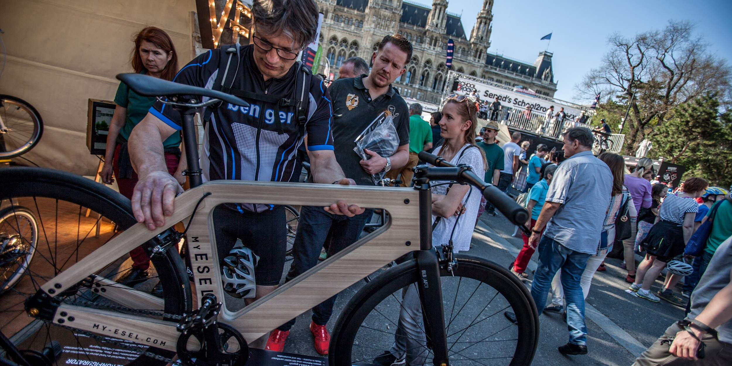 Argus Bike Festival 2018