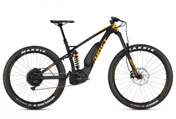 Hybride SL AMR X S5.7+: € 5.799,-