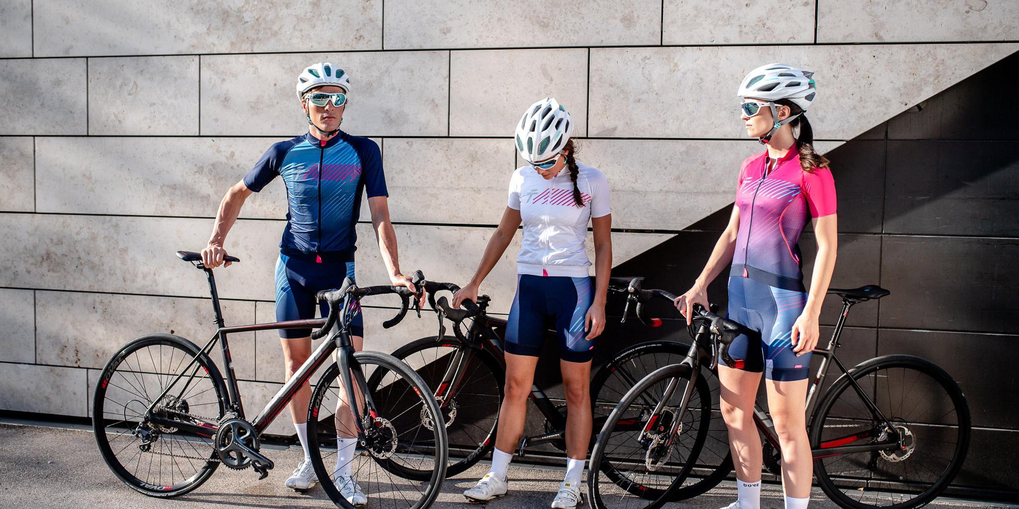 Trué Cycling 2018