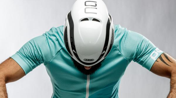 Abus Gamechanger Aero-Helm
