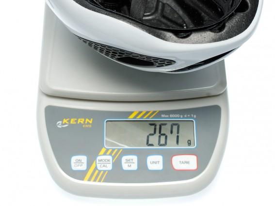 Gewicht: