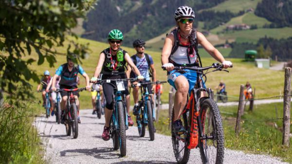 E-Bike Festival Kitzbüheler Alpen