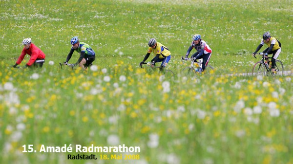 Amadé Radmarathon 08