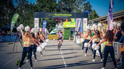 Ultra Rad Challenge Oststeiermark 2018