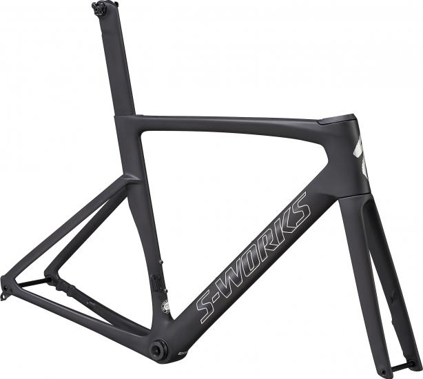 S-Works Venge Disc Frameset