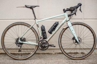 Specialized Sequoia Gravel-Panier