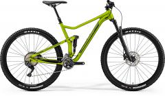 ONE-TWENTY 9.XT29er Alu green€ 2.499,-