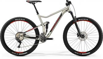 ONE-TWENTY 9.XT29er Alu€ 2.499,-