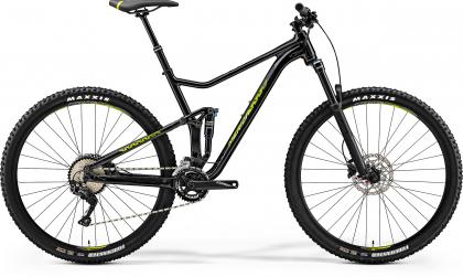 ONE-TWENTY 9.50029er Alu€ 1.799