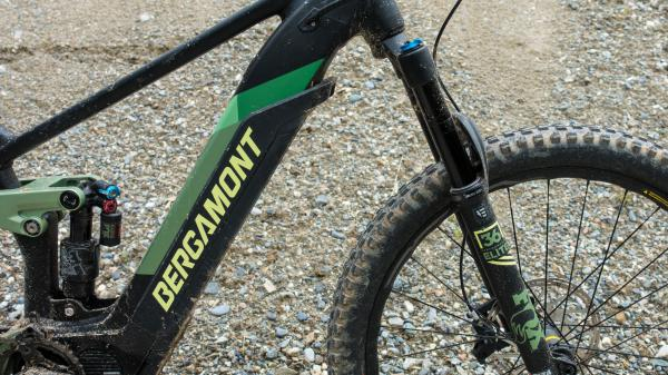 Bergamont Contrail & E-Trailster 2019