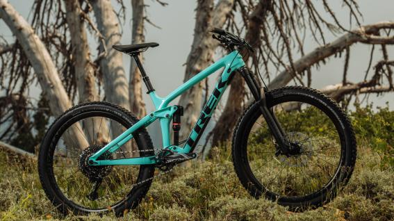 TREK Remedy 2019