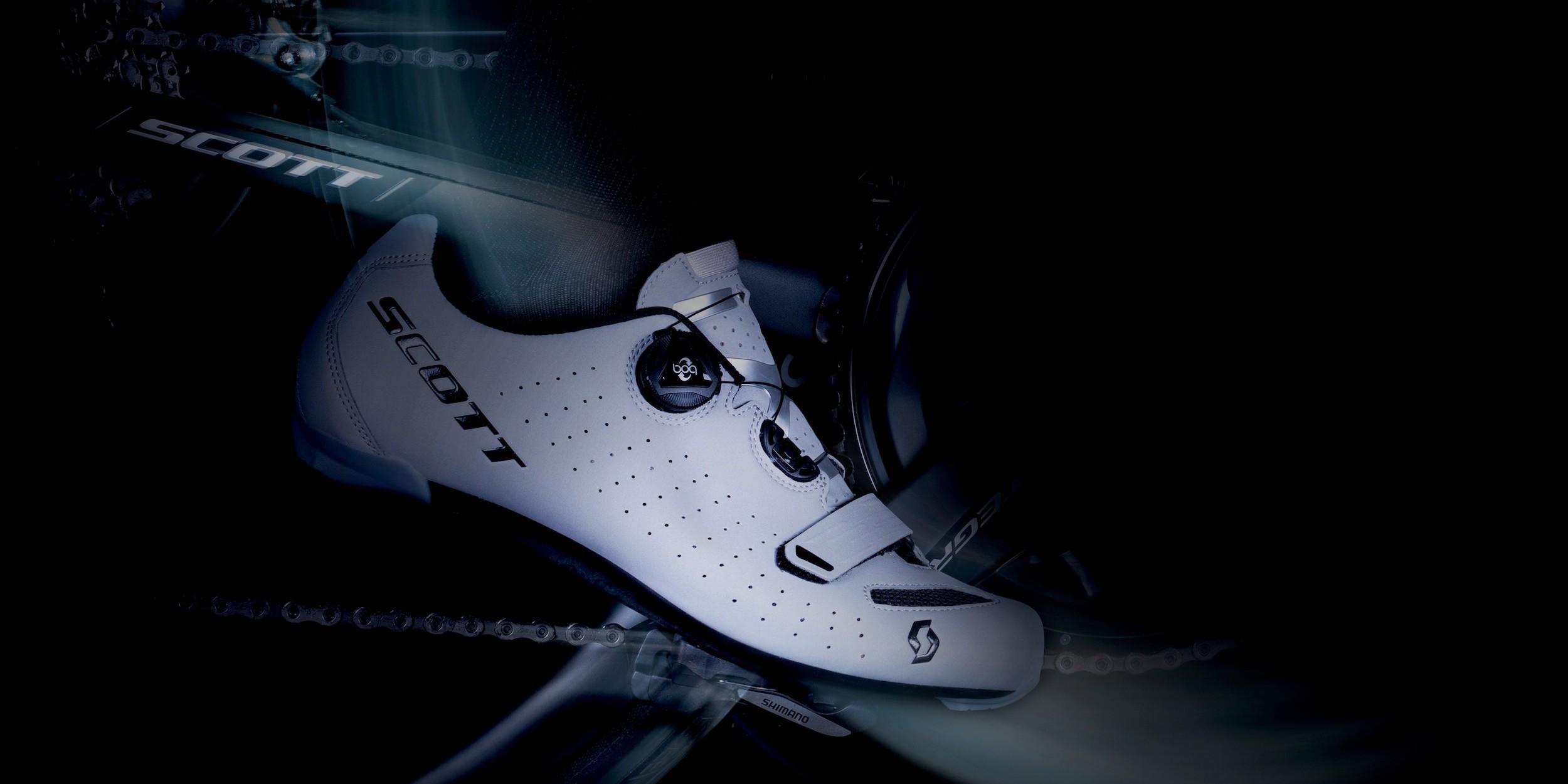 Scott Reflective Schuh-Kollektion