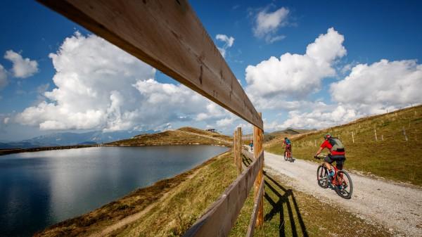 KAT-Bike Kitzbüheler Alpen