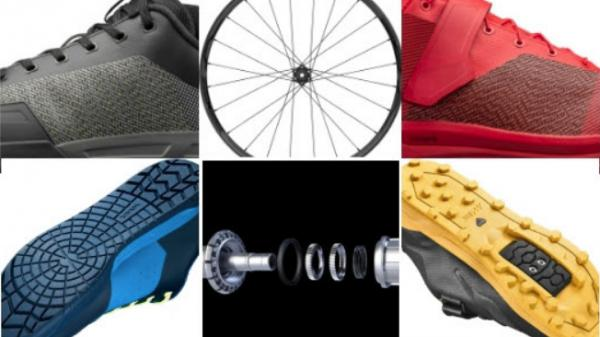 Mavic MTB News 2019