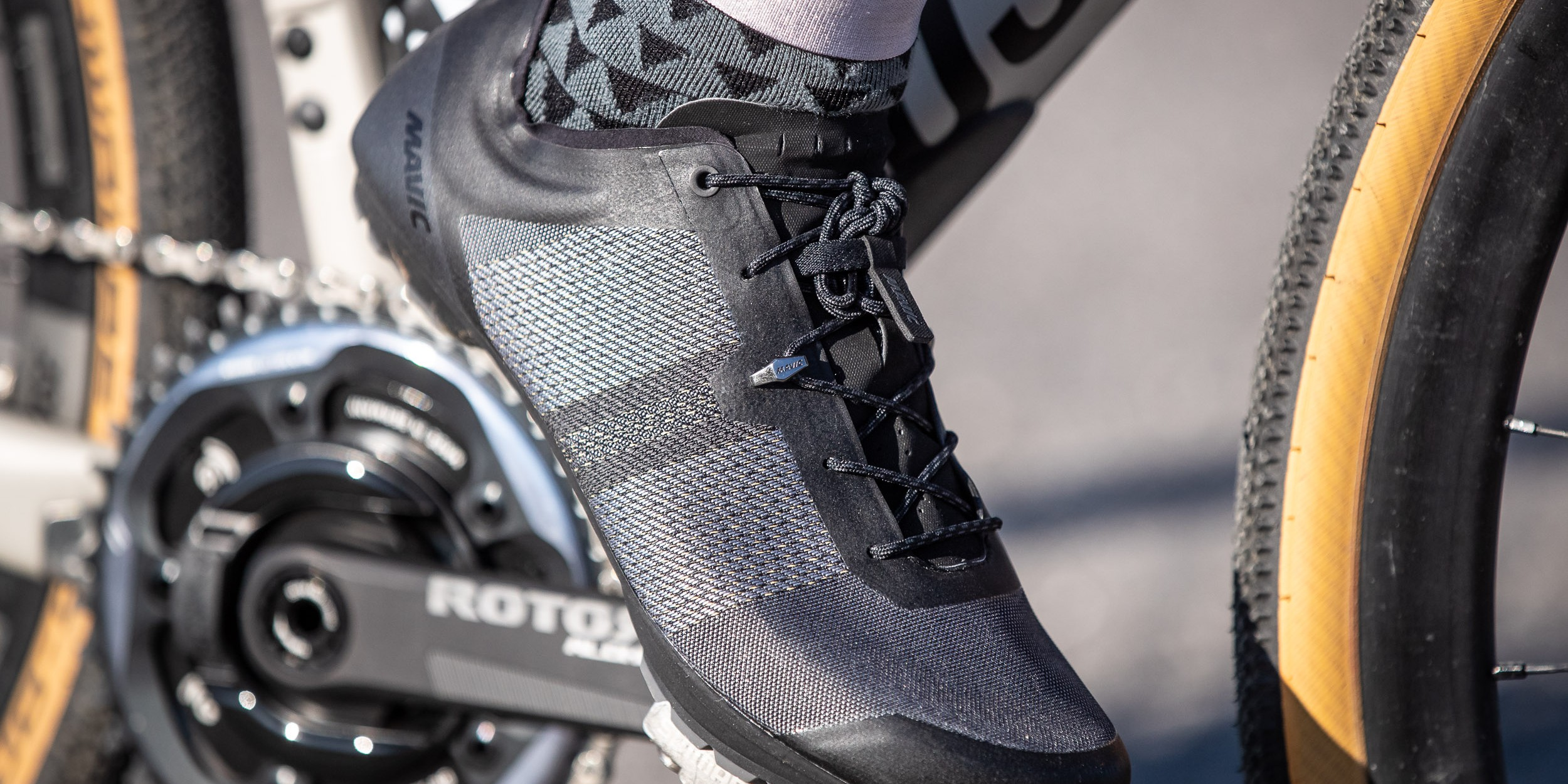 Mavic Allroad Pro Schuhe