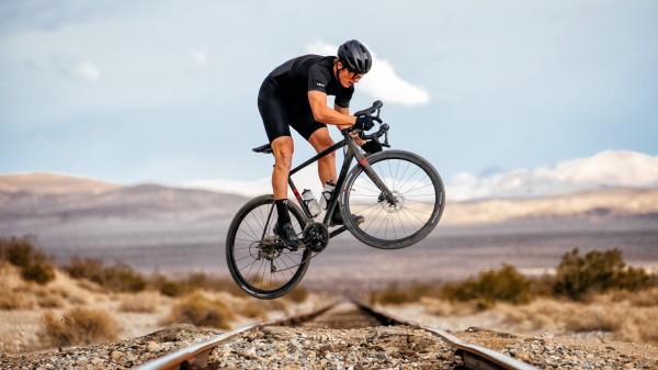 Neues Crash-Replacement für Bontrager Laufräder