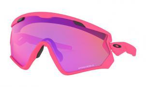Matte Neon Pink mit Prizm Trail36% Lichtdurchlässigkeit