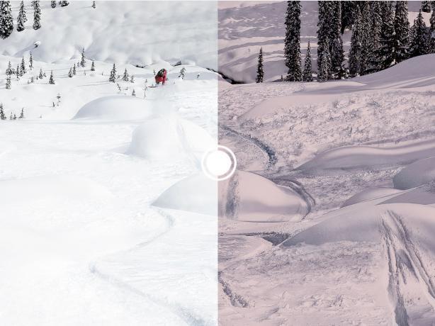 Prizm Snow