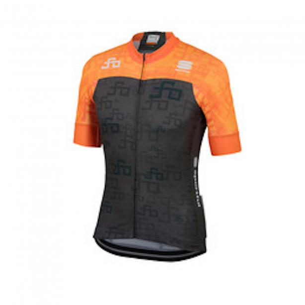 Sagan Logo Bodyfit Team Jersey - ? 79.90