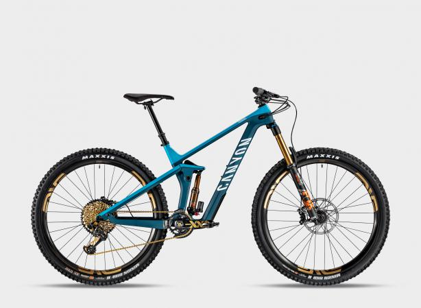 Strive CFR 9.0 LTD -  € 6.999,-