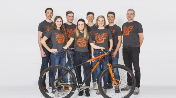 KTM MTB Factory Team
