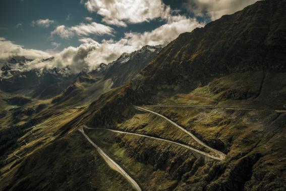 Ötztaler Radmarathon 2019