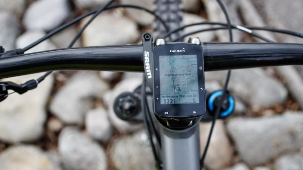 Navigation und Karten am Garmin Edge 520 Plus Der Edge 520 Plus ist dank großem Speicher-Upgrade zu einem kompakten und sehr universellen Begleiter auf Tour geworden. Hier findet ihr Tipps & Tricks zur Navigation.