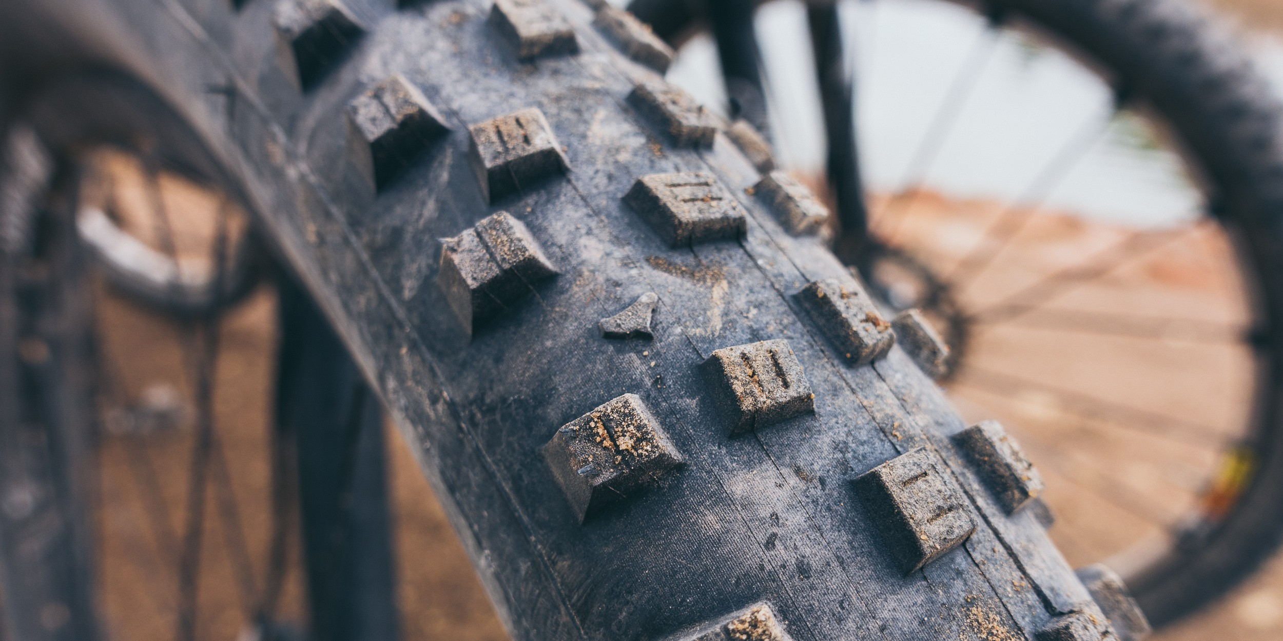 Wolfpack Cross MTB Reifen