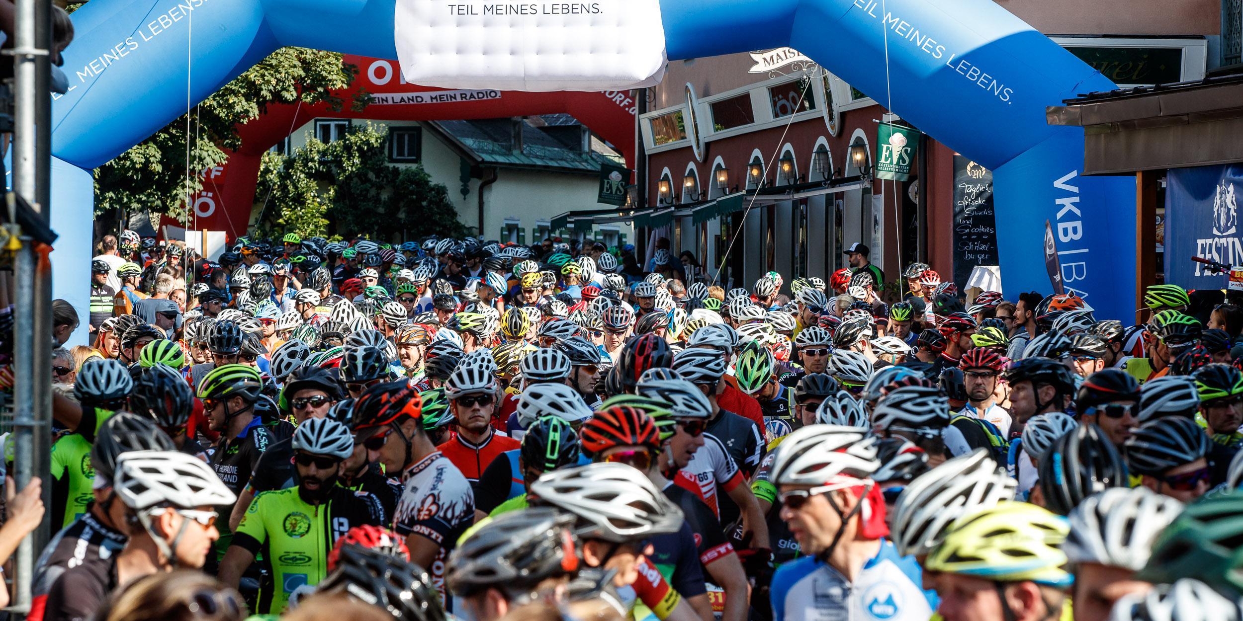 Mountainbike Challenge 2019