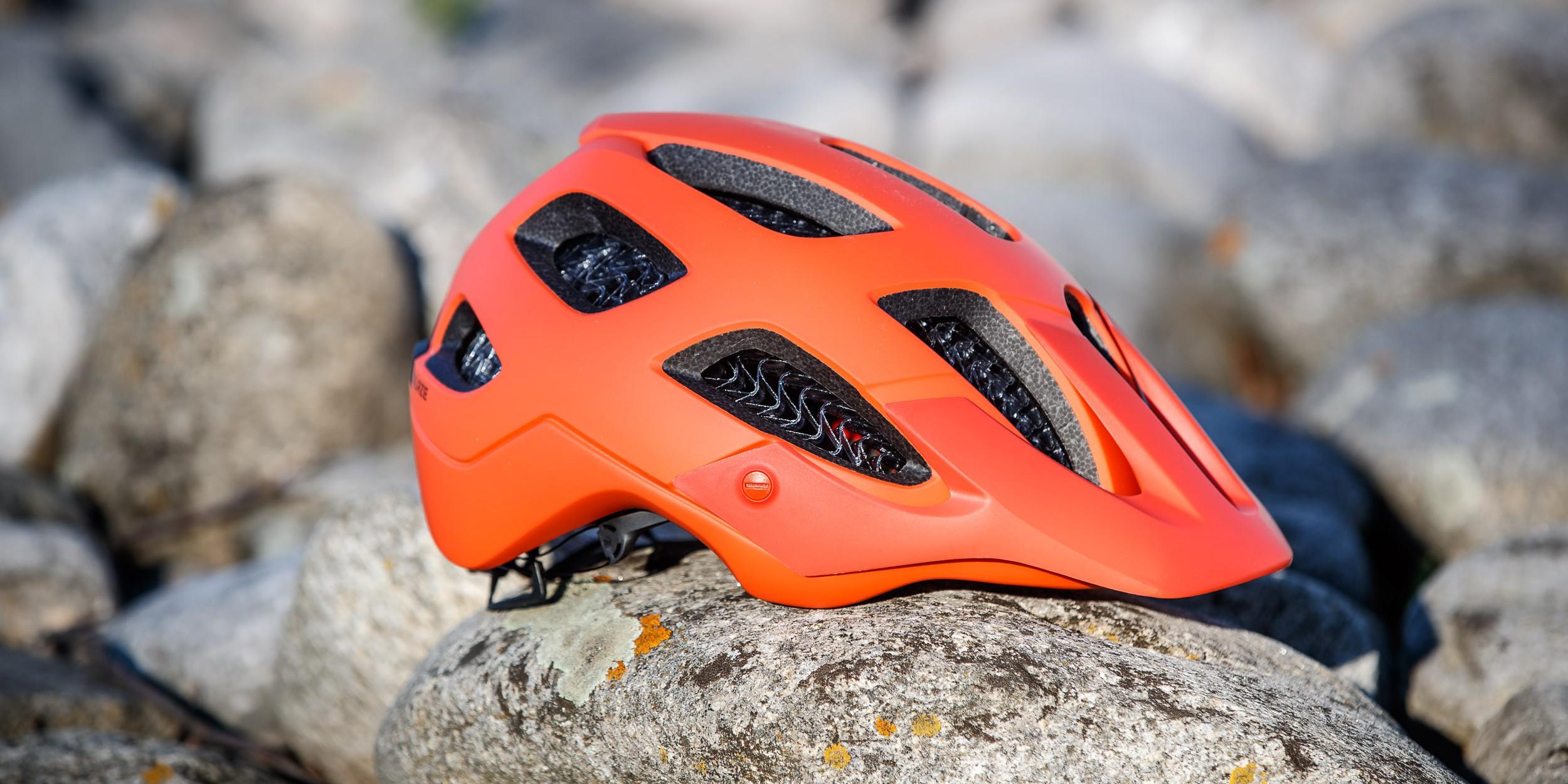 Bontrager WaveCel Helme