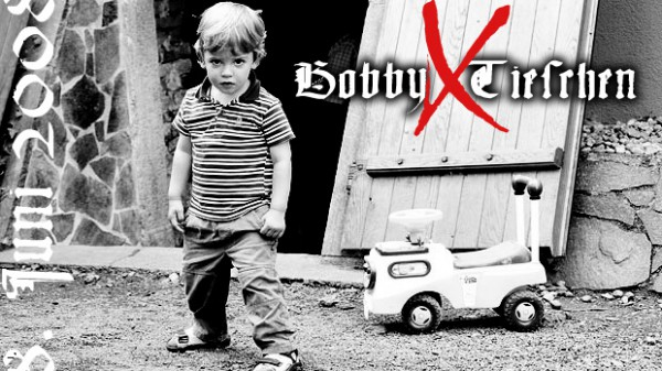 BobbyX Tieschen
