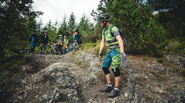 SAAC Bike Camps 2019