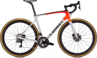 S-Works Roubaix Shimano Dura-Ace Di2