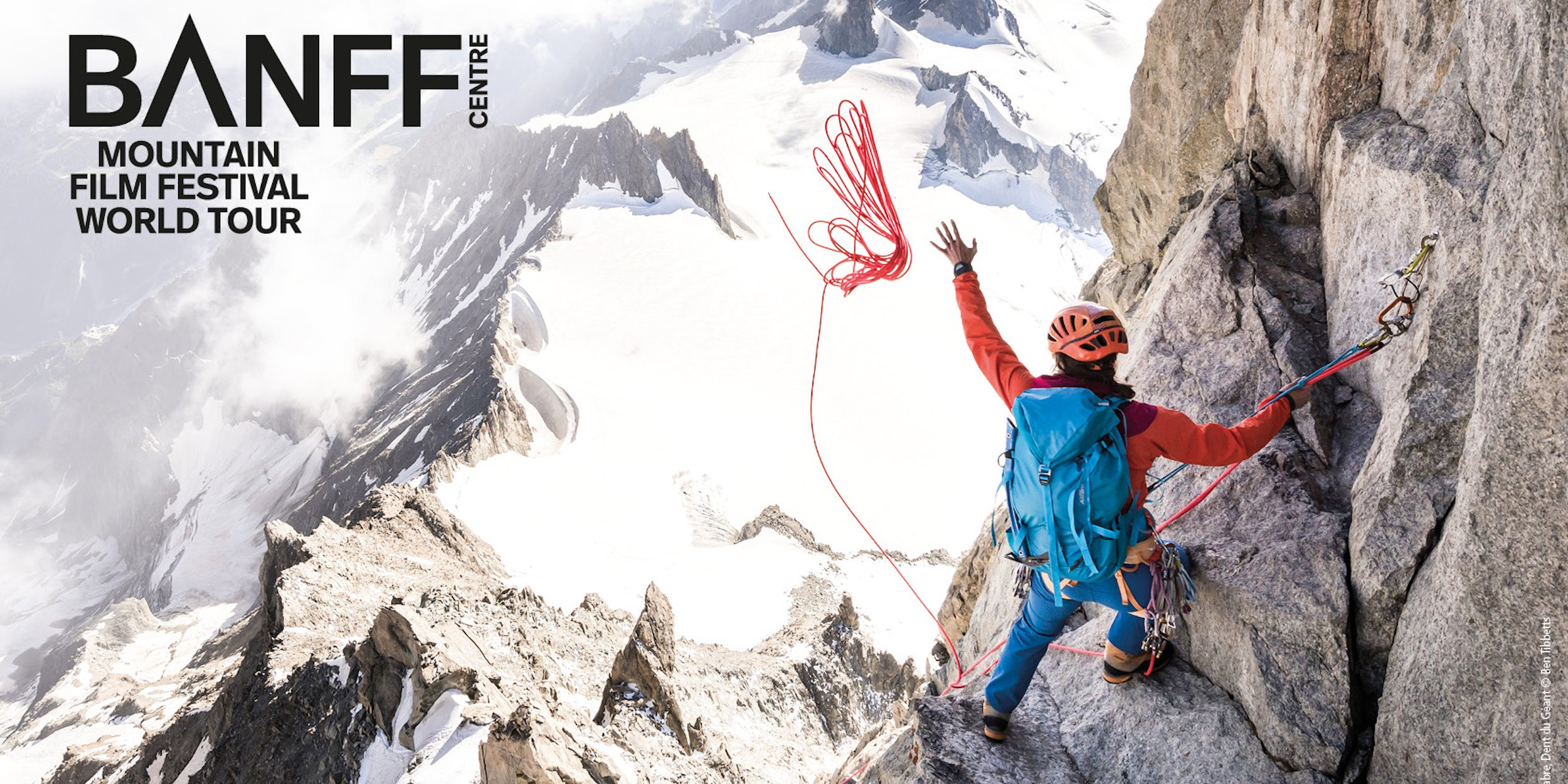 Banff Mountain Film Festival 2019