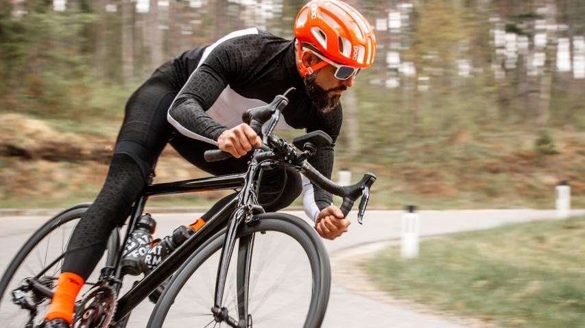 Langzeittest: DT Swiss PR 1400 DICUT 32 OXiC mit Pirelli CinturatoSeit Anfang September sind wir mit den DT Swiss TLR-Laufrädern und den Pirelli Pneus unterwegs und können durchwegs Positives berichten.