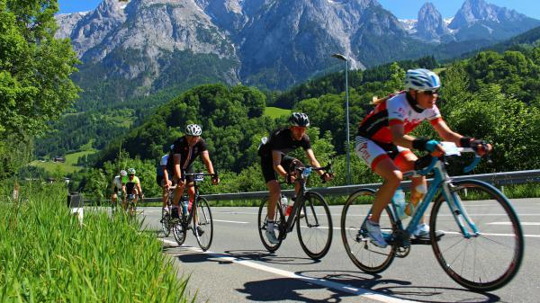 26. Amadé Radmarathon