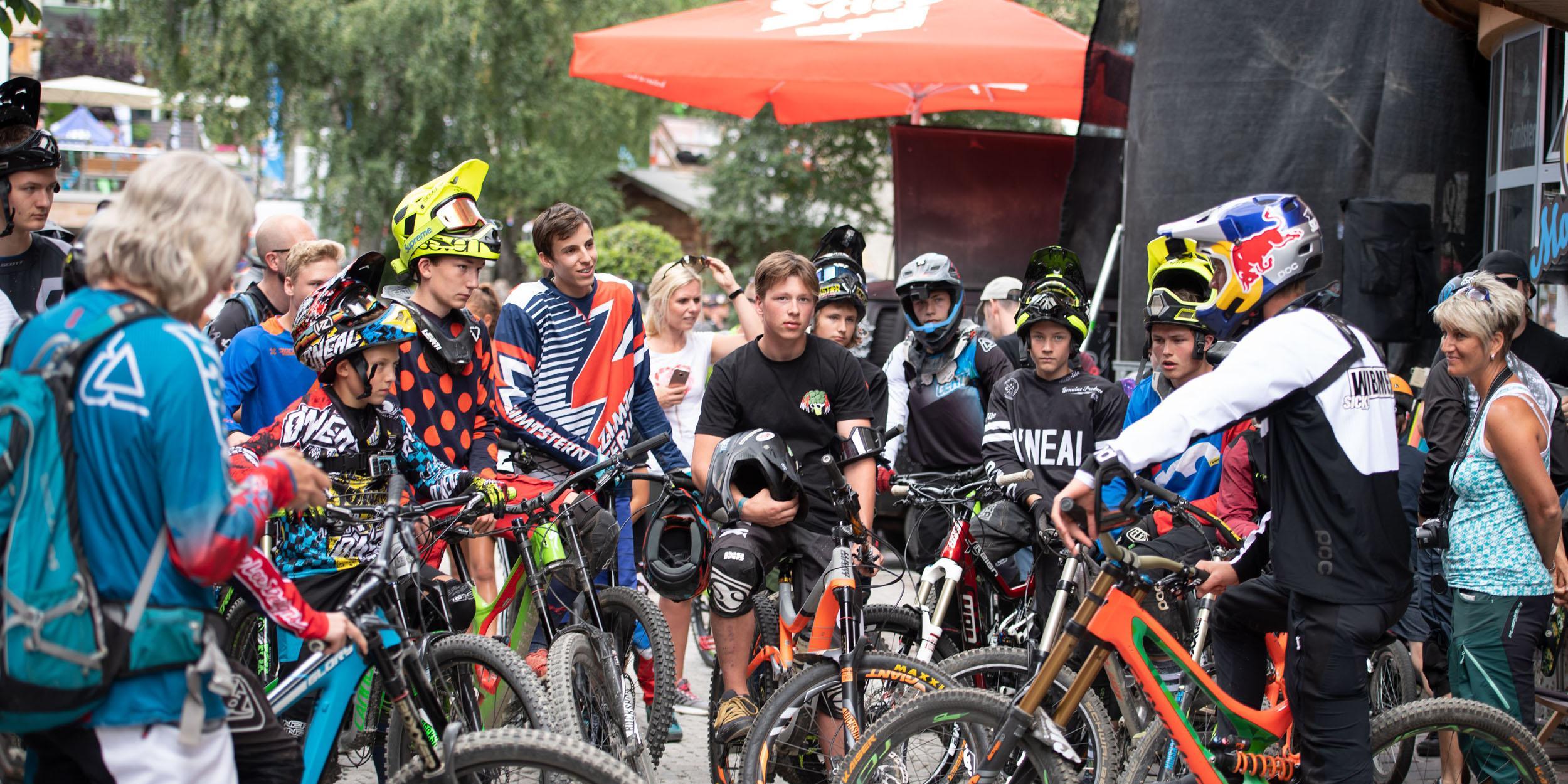 5. GlemmRide Bike Festival