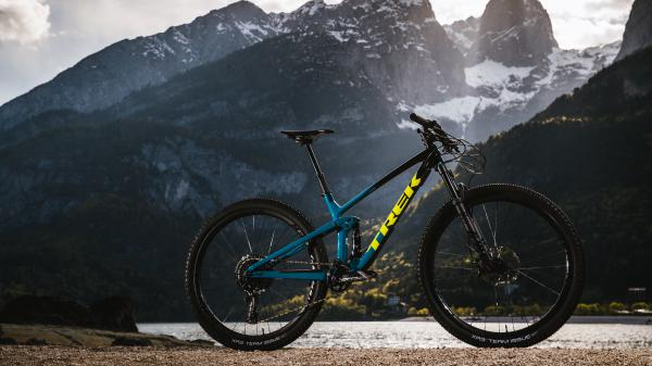 Trek Top Fuel 2019