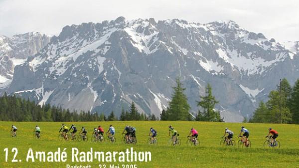 Amadé Radmarathon