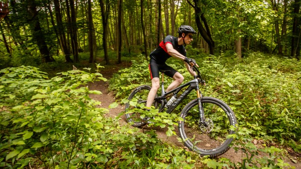 Canyon Neuron CF 9.0 LTD im Test