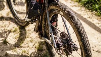 DT Swiss Gravel Laufräder 2019
