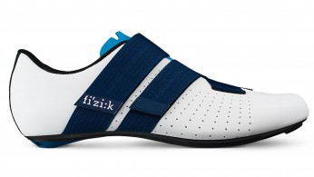 Vento Powerstrap R1 Movistar Team Schuhe