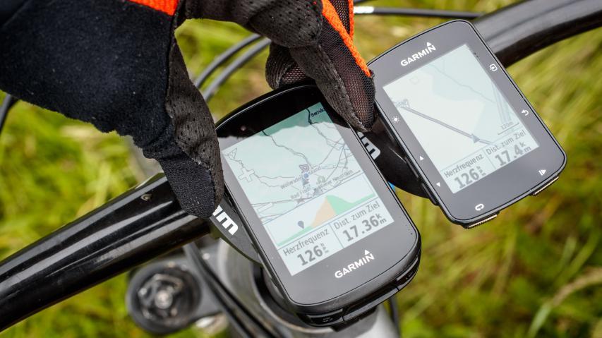 Garmin Edge 530 und 830 im TestDie kompakten Wunderwuzzis Edge 530 und 830 im Dauertest: Was die Geräte zu den Besten ihrer Klasse macht, und warum sie für uns mittlerweile unverzichtbar sind, lest ihr hier.