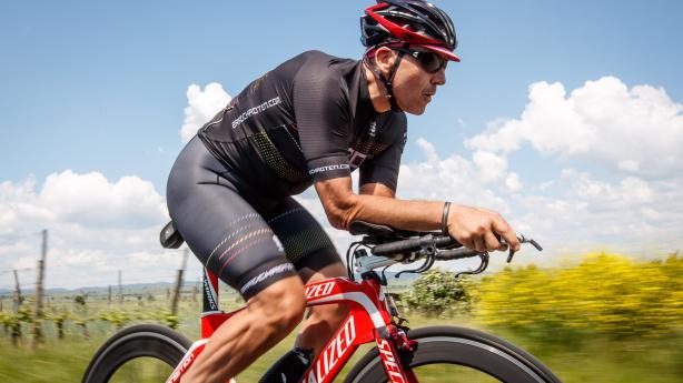 Citec 8000 Ultra Black EditionAerodynamisch ausgereizt im Flachen, sehr leicht am Berg: das sind die perfekten Attribute für einen Laufradsatz, um ein edles Rennrad auf jedem Terrain noch einmal schneller zu machen